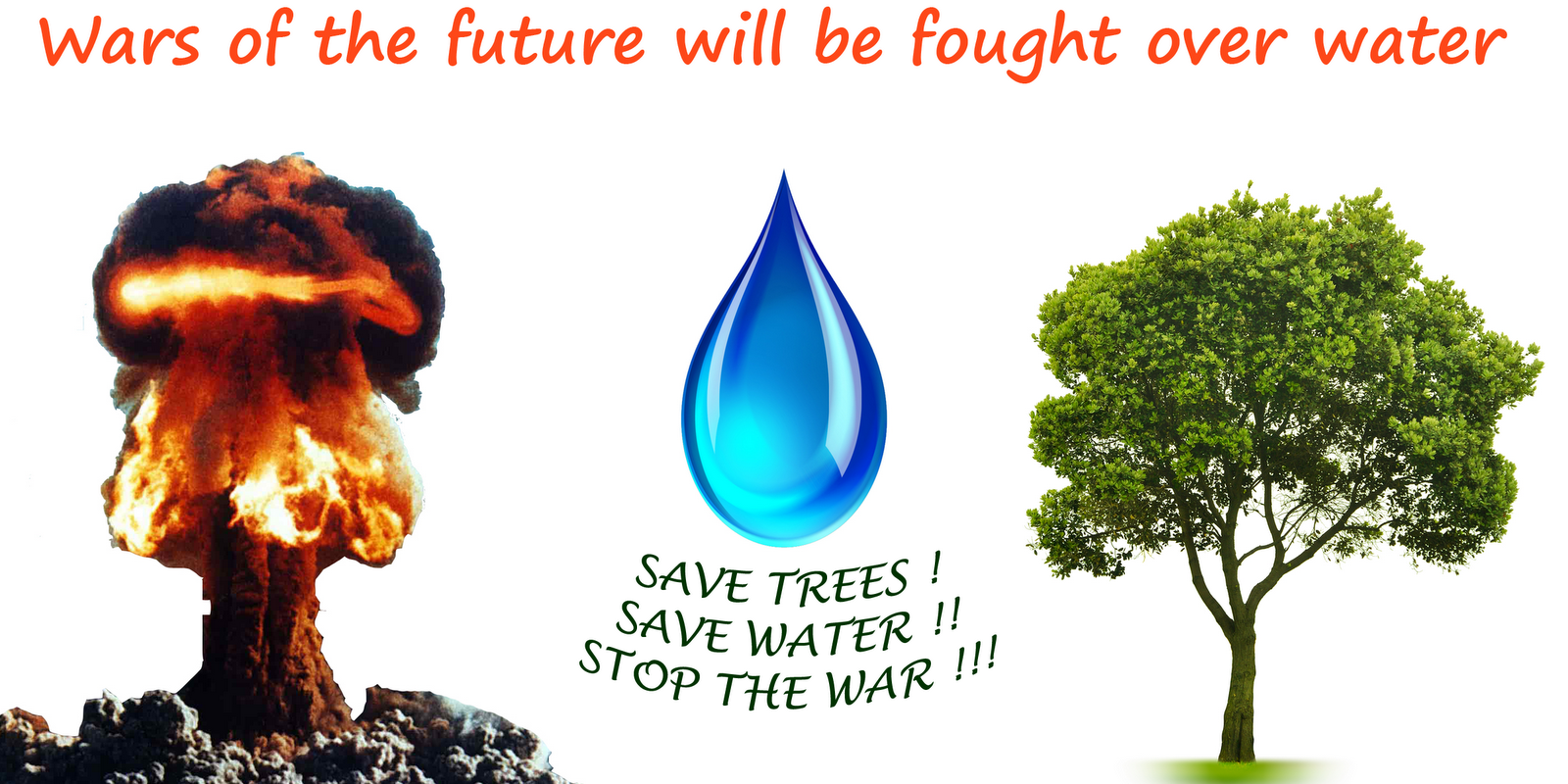 short essay on save water save trees my study corner