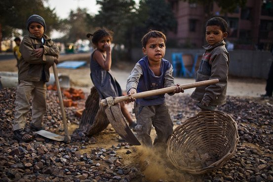 Short Essay On Child Labour /Labor