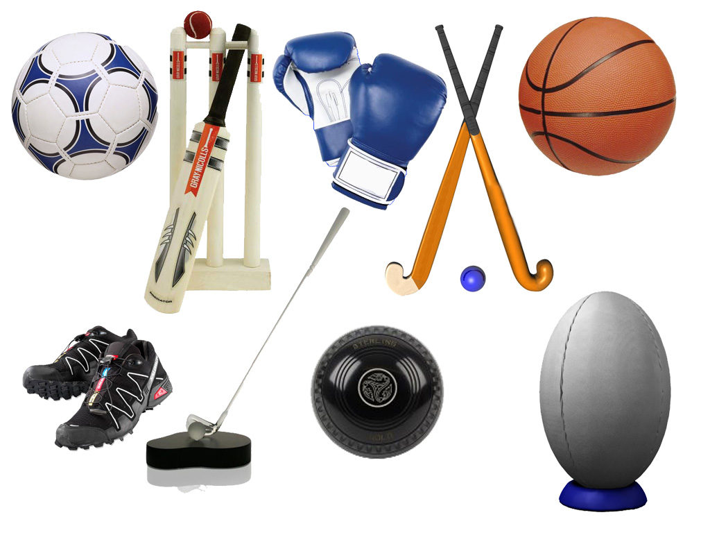 Importance Of Sports And Games Essay