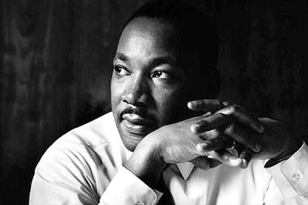 short essay about martin luther king jr