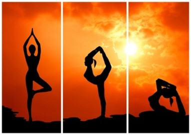 {21st June} International Yoga Day Speech , Essay , Importance |Speech On International Yoga Day