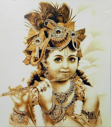 Essay about The Lord Krishna , Purpose of God to take Avatar in India as a Lord Krishna , Lord Krishna's Life and their Teaching and Lessons , Lord Krishna- the Hindu Universe , Gods of All Religions- Lord Krishna