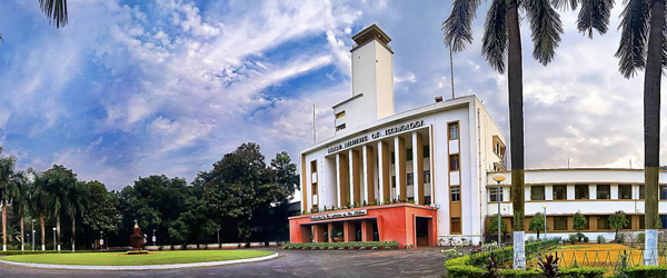 Indian Institute of Technology Kharagpur (IITKGP) Review