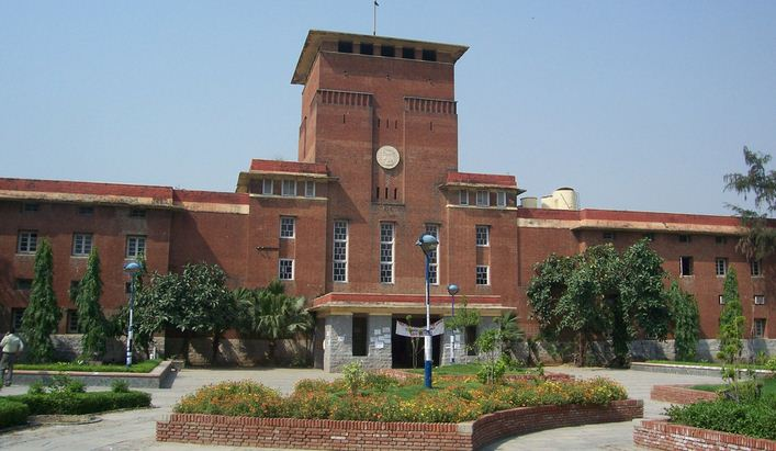 University of Delhi (DU) Review