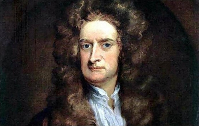 sir isaac newton biography essay