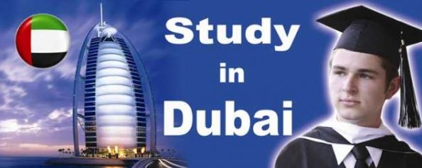 Study in Dubai / Middle East Why? How To Apply ?