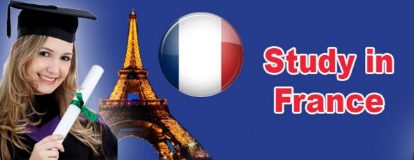 Study in France, Why and How?