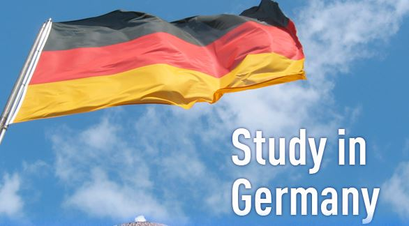 Study in Germany ! Why and How?