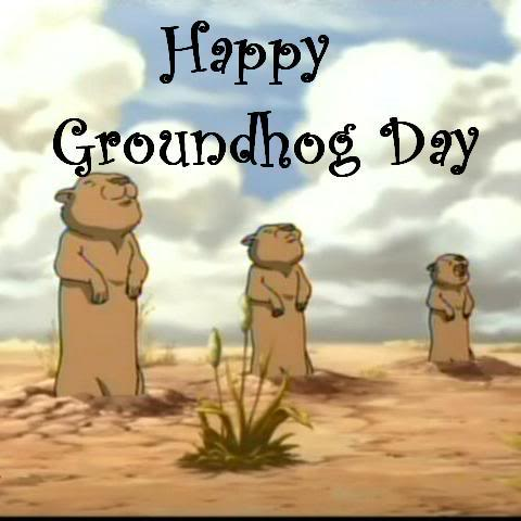 Groundhog Day 2017 Photos