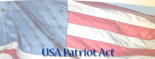 patriot act essay against Persuasive essay against the usa patriot act the usa patriot act was passed in response to the terrorist attacks against the american soil it could be remembered that on september 11, 2001 several individuals thinking that they had a righteous cause attacked our country leading to the death of many americans.