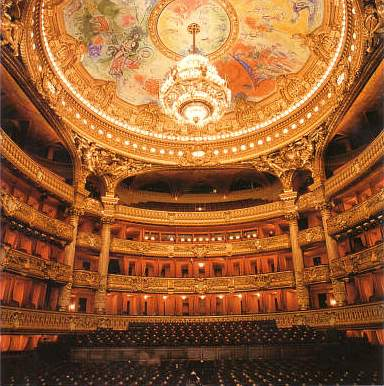 cieling-of-the-paris-opera-house