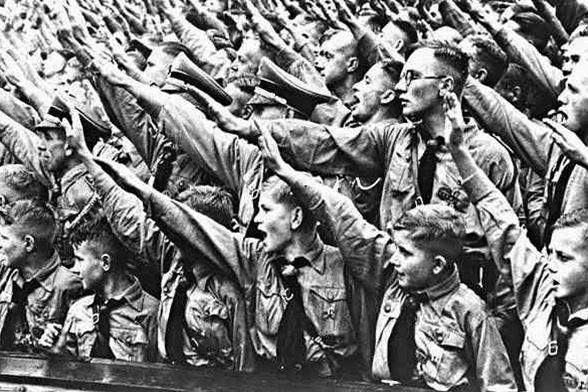Life in Nazi Germany Essay , Speech , Article , Paragraph