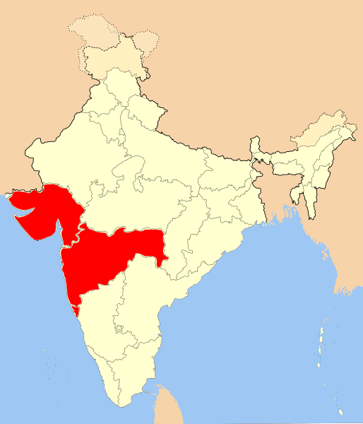 Western India Geography , Essay , Article , Tradition