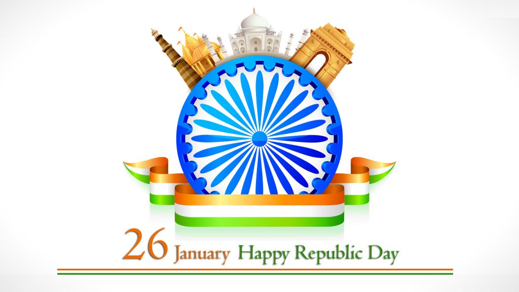 Indian Republic Day Essay , Article , Speech , Paragraph
