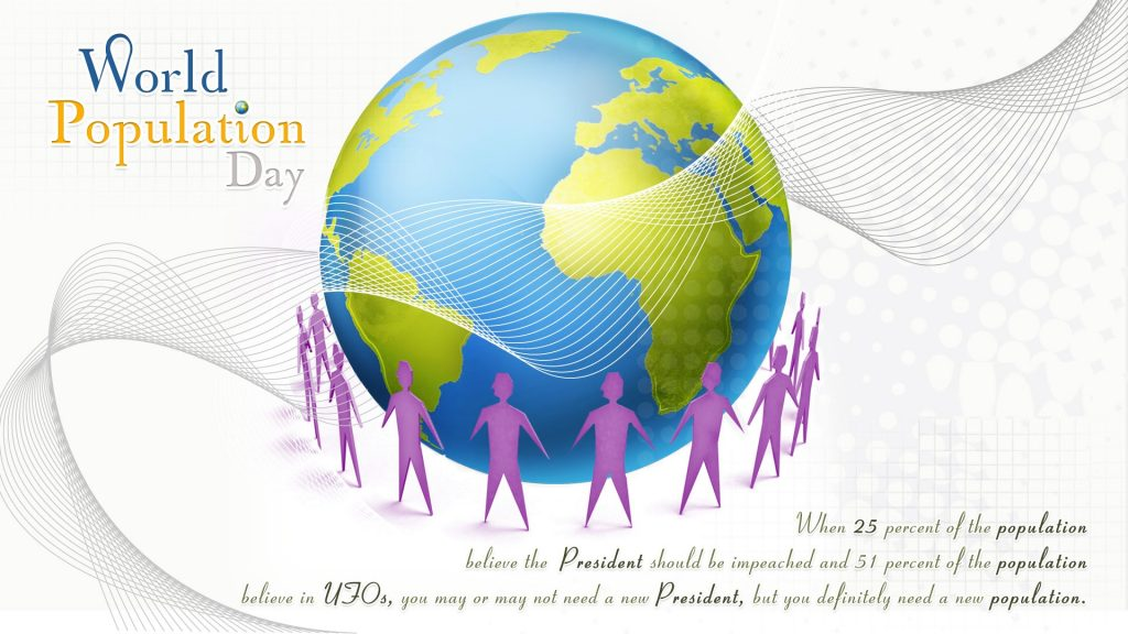 World Population Day Images