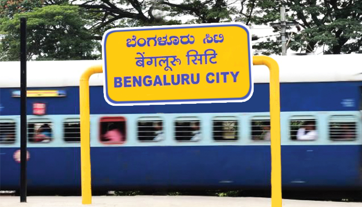 8 Reasons Why Living in Bengaluru is Awesome !