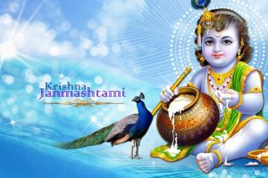 Janmashtami Essay, Article, Speech, Myth, Paragraph