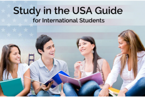 Study in the USA - Ultimate Guide for International Students