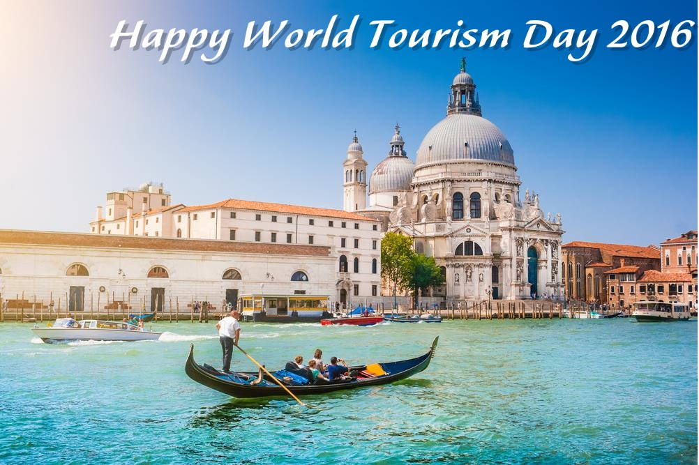 World Tourism Day 2016 Images