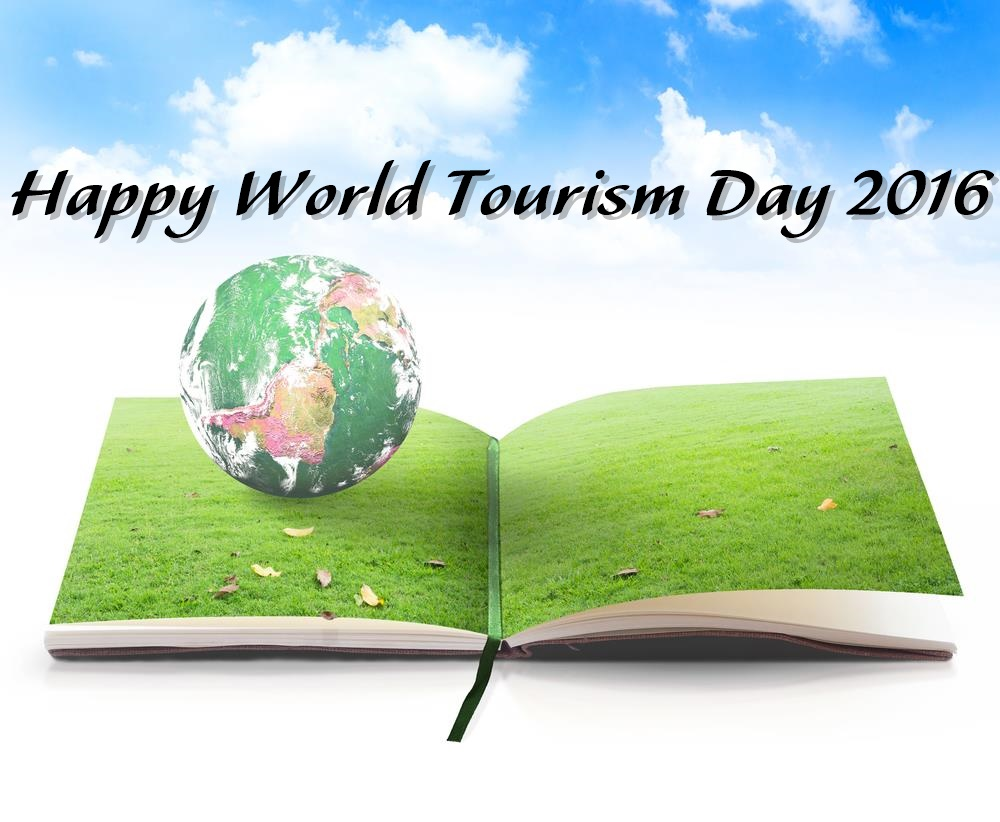 World Tourism Day Images for Whatsapp Facebook