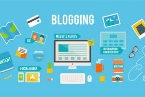 5 Blogging Skills You Can Learn Still in College