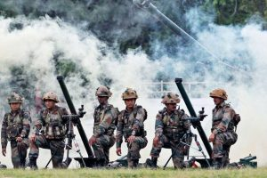 India's Surgical Strikes Against Terrorists Essay, Speech, Story