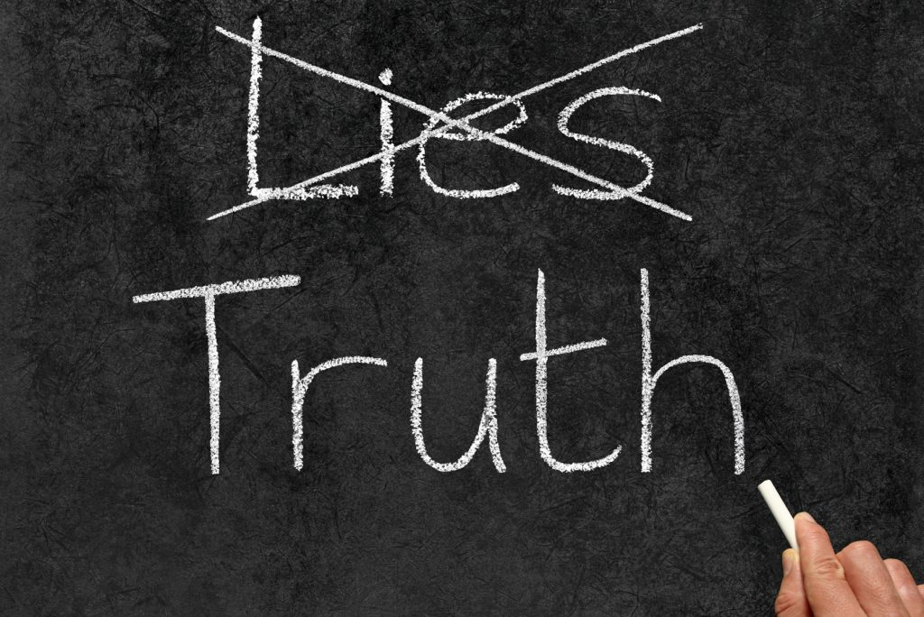 What is truth essay