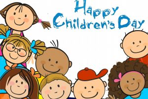 Children's Day : Essay, Article, Speech, Paragraph, Composition