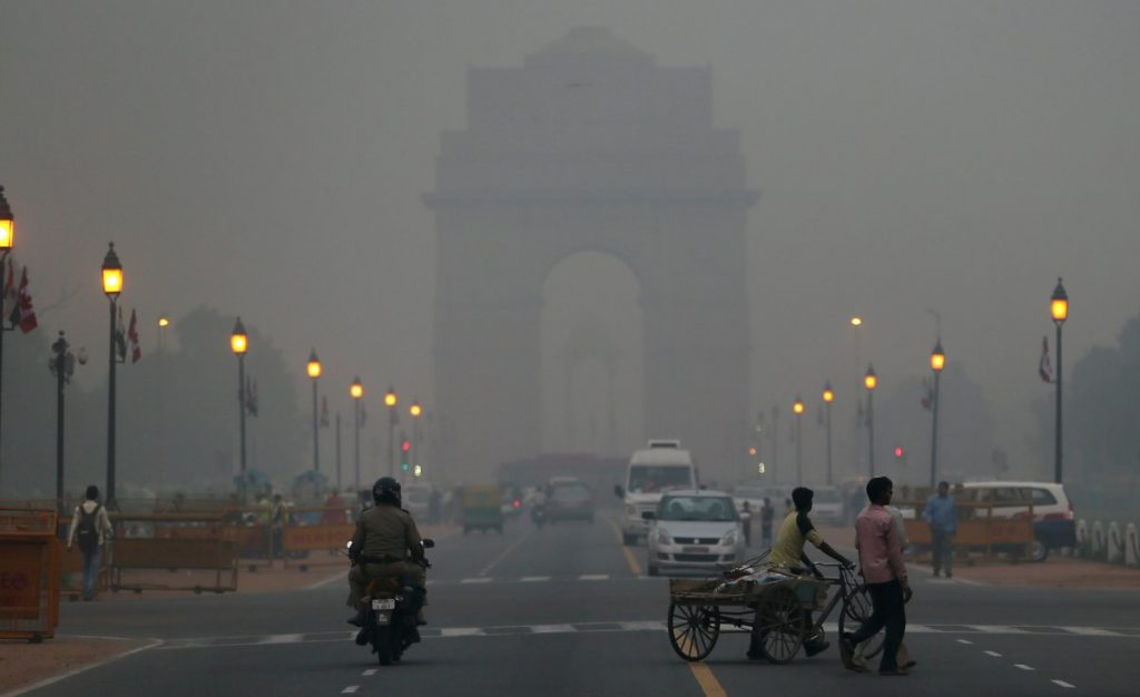 Pollution In Delhi Essay, Speech, Article, Paragraph, Composition