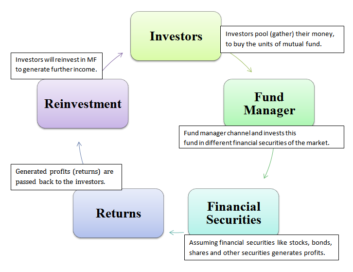 Mutual Funds: Meaning, Advantages & Disadvantages