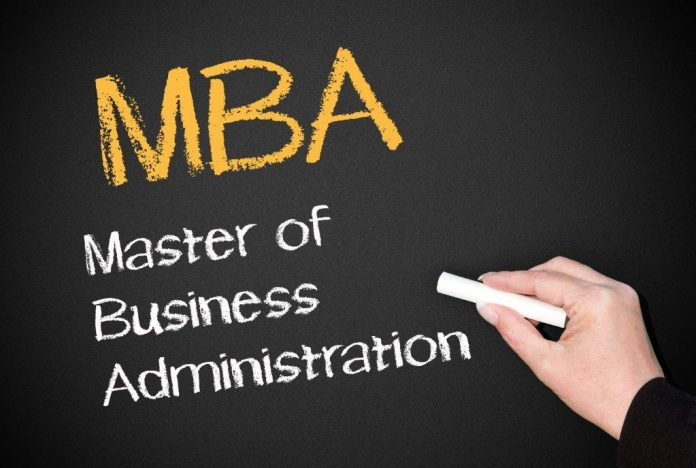 MBA - A Game-Changing Qualification